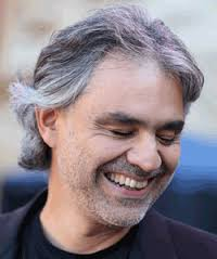 Just Another Shot of Bocelli