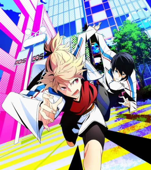 anime shows new: 7 Best New Anime Shows For Winter 2016
