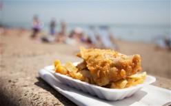 Fish 'n Chips: Britains Blood