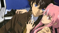 Future Diary: Top 12 Future Diaries