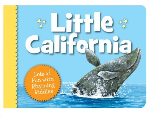 Little California (Little State) by Helen Foster - Image is from amazon.com