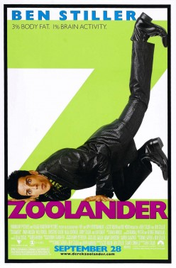 Film Review: Zoolander