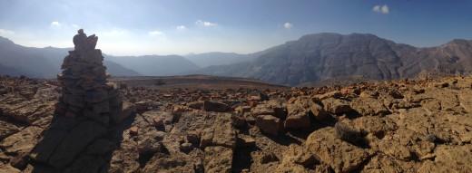 1028 m Above Sea Level