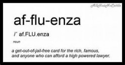 Global and National Affluenza