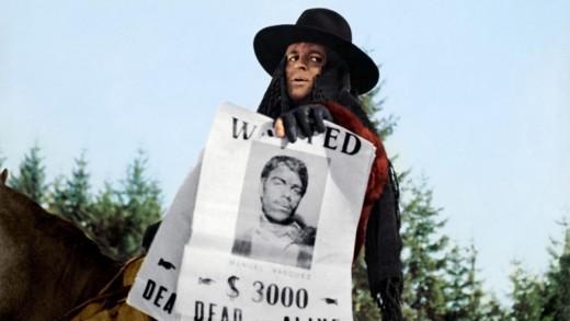 Klaus Kinski as Loco