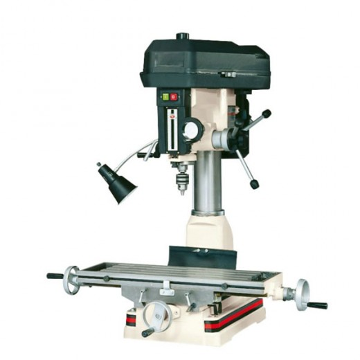 This machine is mainly used for wood work by material engineers.