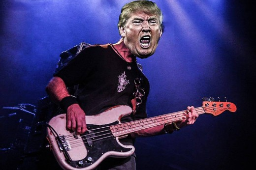 The Greatest Bass Player Of All Time?