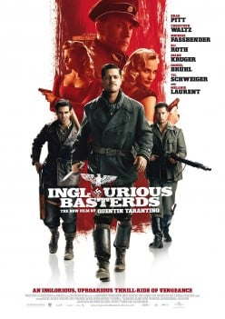 Film Review: Ingourious Basterds