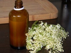 How To Make An Herbal Cleansing Lotion For Your Face