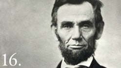 Abraham Lincoln and Paranormal Activity
