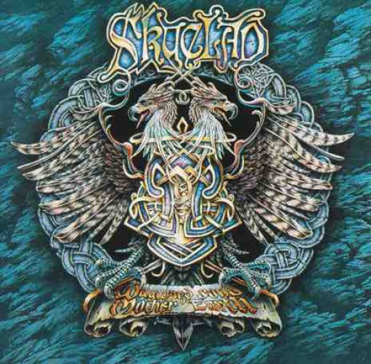 Skyclad's Wayward Sons of Mother Earth – considered by many to be the first folk metal album
