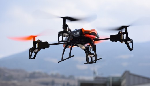 Drones with cameras are offering exciting new ways to make money.   Experienced operators can work solo or with real estate, law enforcement agencies or businesses and make money while having fun!