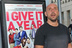 Movie Review: I Give it A Year