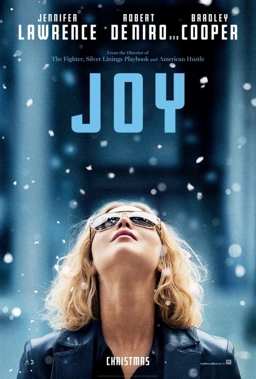 Jennifer Lawrence in 'Joy'.