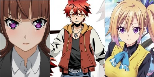 6 Must-Watch Anime for Winter 2015-2016