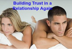 Can You Build Trust in a Relationship Again or Should You Walk Away?
