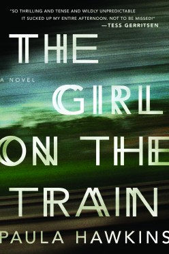 The Girl on the Train by Paula Hawkins book review
