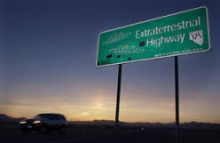 Area 51:  Cover Up - Aliens or Conspiracies?