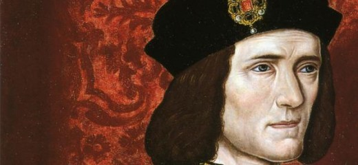 """""""Now is the winter of our discontent made glorious summer by this son of York -"""" Shakespeare managed to demonise Richard III, whose power base centred on York, and his wish was to be entombed here..."""