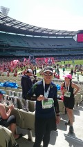 Life Lessons from a Half-Marathon Runner