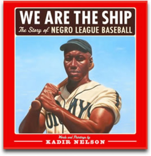 We Are the Ship -- Narrative Nonfiction Books for Kids