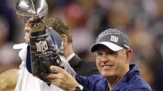 Two-time Super Bowl winning coach Tom Coughlin would rather not coach than coach the Eagles
