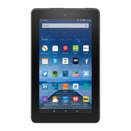 Installing the Google Play App Store on your Kindle Fire 7 is easy to do