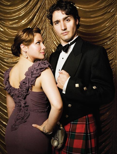 Sophie & Justin