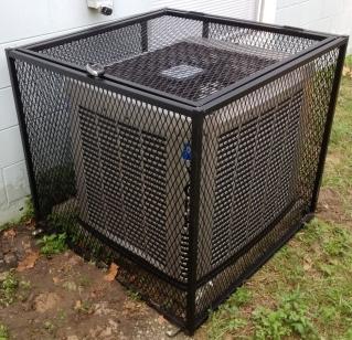 Ac cage