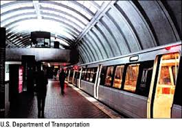 Washington, D.C.'s transit agency is being sued by passengers who were trapped in a subway station during a fire.