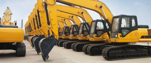 New plant machinery is an example of capital stock deepening