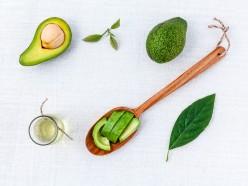 Avocado Oil Skin