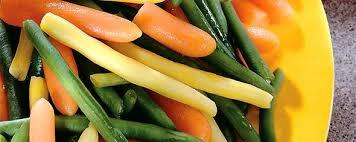 favorite green bean blend