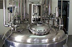 Microbial control strategy can include helium and trace gas leak testing for sterile biotech, industrial fermentation