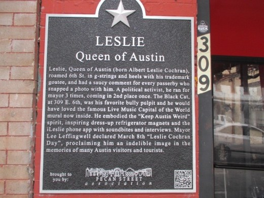 Sorry to have missed the chance to have an encounter with Queen Leslie.
