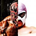 Lucha Tributes: King Cuerno/El Hijo del Fantasma