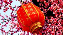 Why people celebrate Chinese New Year?