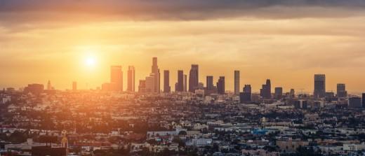Los Angeles may not be so sunny this year because of El Nino