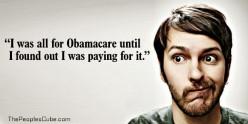 Obamacare vs Private Sector Health Care