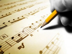 How To Write A Great Song Lesson 1