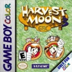 Retro Game Review: Harvest Moon 3GBC