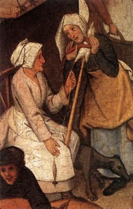 Photo by Pieter Bruegel