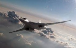 The Russian Strategic Bomber TU-160 is Back as the TU -160 M2