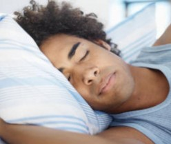 Refusal To Use CPAP Puts Blacks With Sleep Apnea At Risk