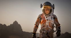 Review: The Martian
