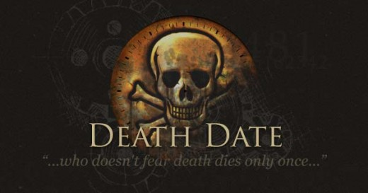 Death Calculator