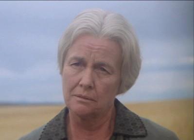 as Martha Kent