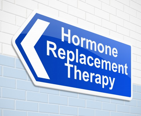 Can hormone replacement therapy be the answer menopausal women are looking for?