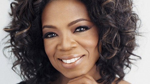 Oprah tried bio-identical hormone replacement and found relief in the effects