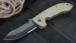 Top 5 Military Knives of 2016